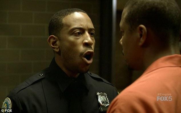Ludacris dick inches long