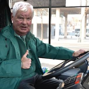 chauffeur emile